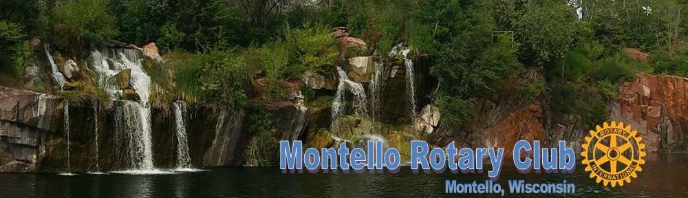 Montello Rotary Club
